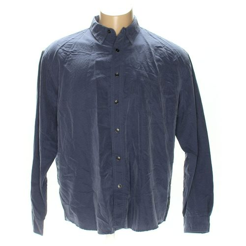 Royal Robbins Button-down Long Sleeve Shirt in size XXL at up to 95% Off - Swap.com