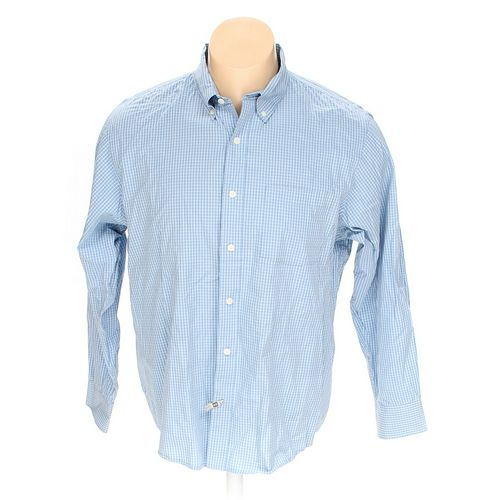 Sonoma Button-down Long Sleeve Shirt in size XL at up to 95% Off - Swap.com