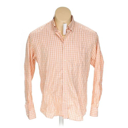 Tommy Bahama Button-down Long Sleeve Shirt in size L at up to 95% Off - Swap.com