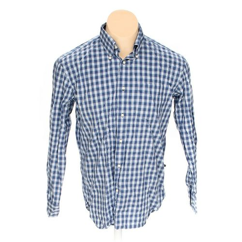Tommy Hilfiger Button-down Long Sleeve Shirt in size L at up to 95% Off - Swap.com