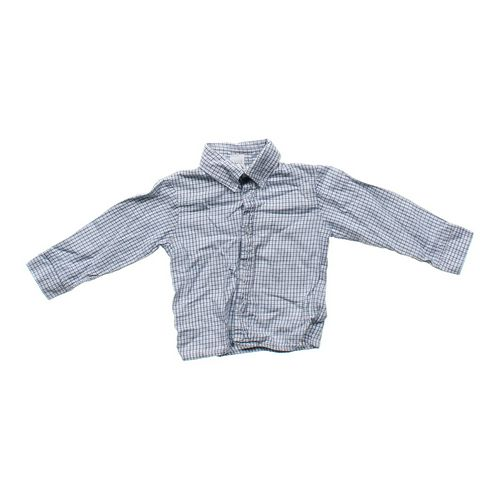 Button-down Shirt in size 3/3T at up to 95% Off - Swap.com