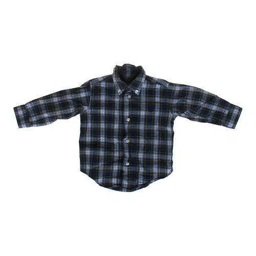 Chaps Button-down Shirt in size 18 mo at up to 95% Off - Swap.com