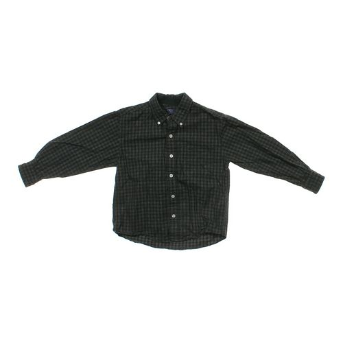 Cherokee Button-down Shirt in size 8 at up to 95% Off - Swap.com