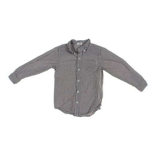 Crazy 8 Button-down Shirt in size 5/5T at up to 95% Off - Swap.com