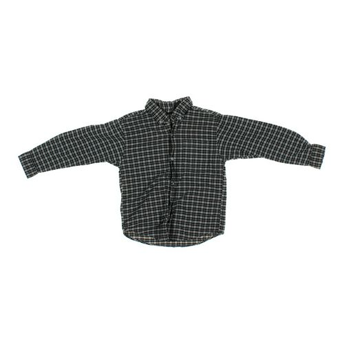 Faded Glory Button-down Shirt in size 14 at up to 95% Off - Swap.com