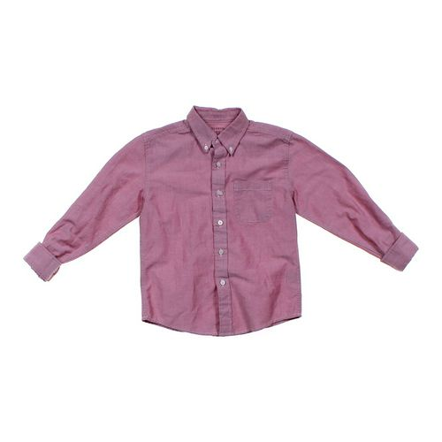 GEORGE Button-Down Shirt in size 6 at up to 95% Off - Swap.com