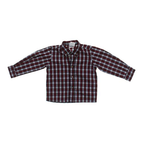 Goodlad Button-down Shirt in size 24 mo at up to 95% Off - Swap.com
