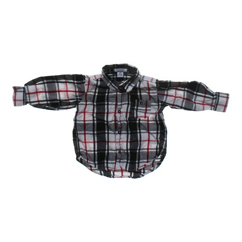 Kitestrings Button-down Shirt in size 18 mo at up to 95% Off - Swap.com