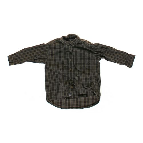 OshKosh B'gosh Button-down Shirt in size 5/5T at up to 95% Off - Swap.com