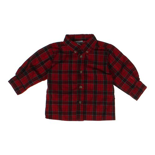 Perfectly Dressed Button-down Shirt in size 18 mo at up to 95% Off - Swap.com
