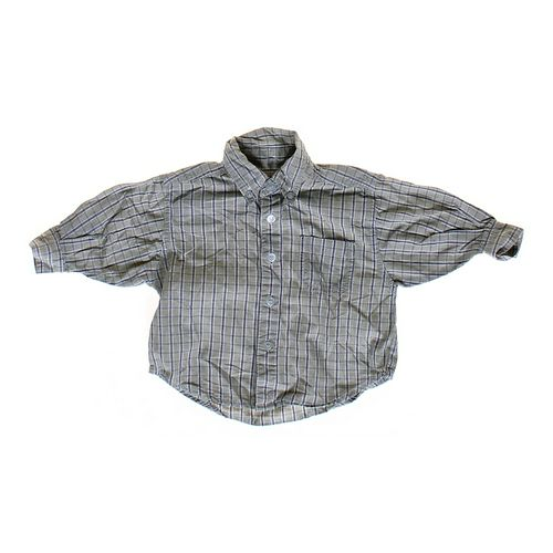The Children's Place Button-down Shirt in size 18 mo at up to 95% Off - Swap.com