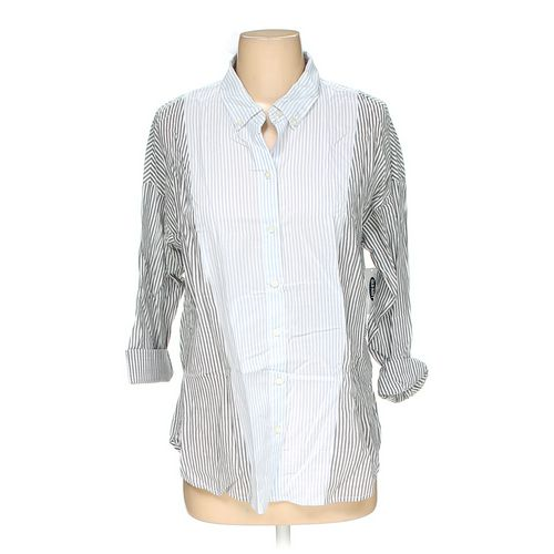 Old Navy Button-down Shirt in size S at up to 95% Off - Swap.com