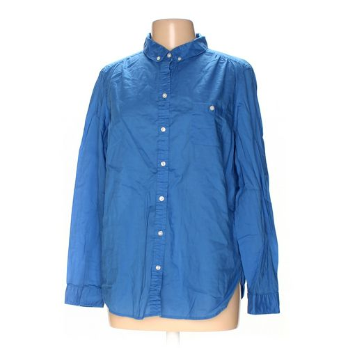 Old Navy Button-down Shirt in size XL at up to 95% Off - Swap.com