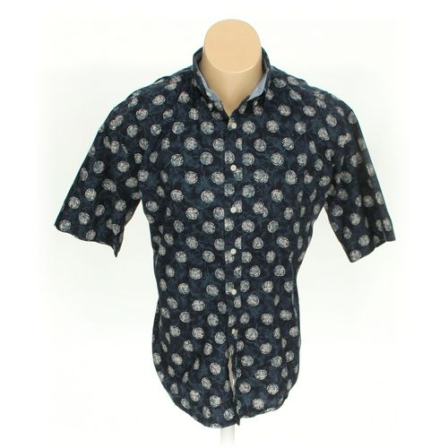 Catalina Button-down Short Sleeve Shirt in size M at up to 95% Off - Swap.com
