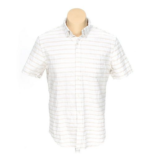 Old Navy Button-down Short Sleeve Shirt in size XL at up to 95% Off - Swap.com