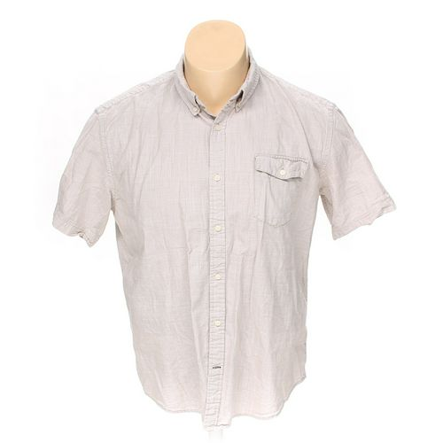 St. John's Bay Button-down Short Sleeve Shirt in size XXL at up to 95% Off - Swap.com
