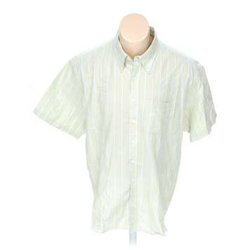 Button-down Short Sleeve Shirt for Sale on Swap.com