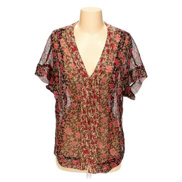 Button-up Blouse for Sale on Swap.com