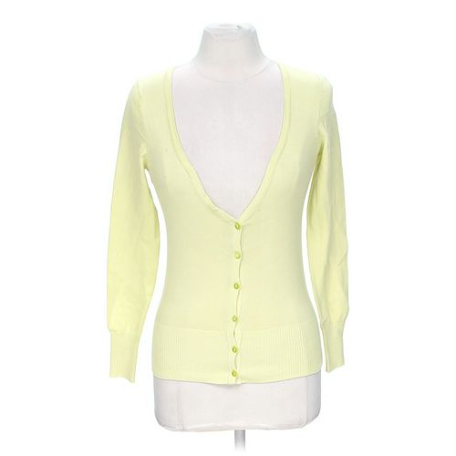 Body Central Button-up Cardigan in size M at up to 95% Off - Swap.com