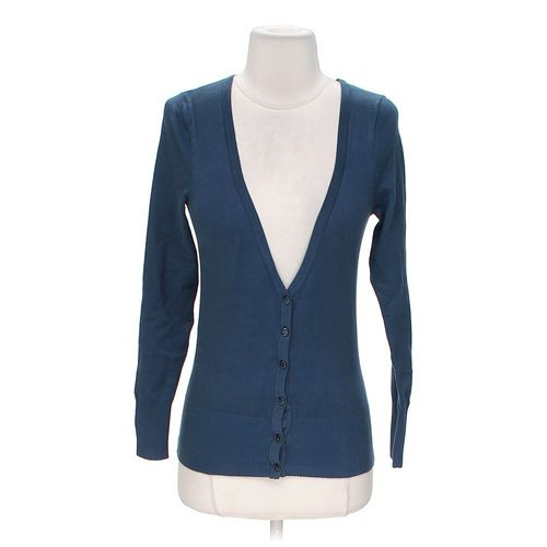 Body Central Button-up Cardigan in size S at up to 95% Off - Swap.com