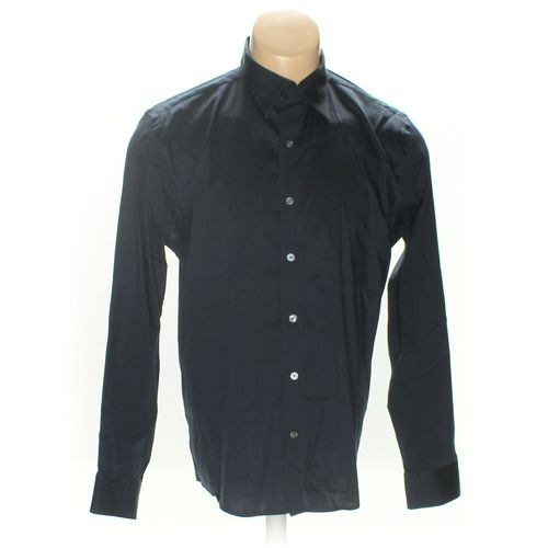 7 DIAMONDS Button-up Long Sleeve Shirt in size M at up to 95% Off - Swap.com