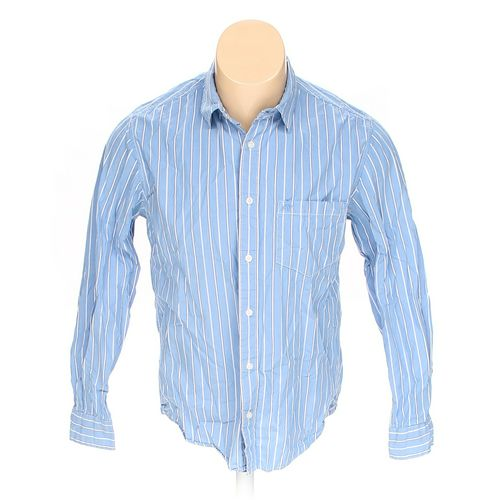 Aéropostale Button-up Long Sleeve Shirt in size M at up to 95% Off - Swap.com