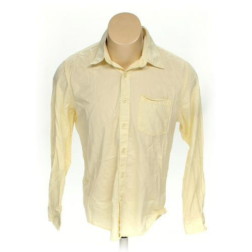 American Eagle Outfitters Button-up Long Sleeve Shirt in size M at up to 95% Off - Swap.com