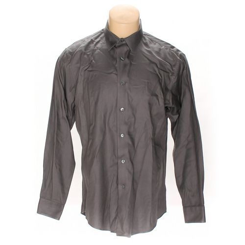 Apt. 9 Button-up Long Sleeve Shirt in size L at up to 95% Off - Swap.com