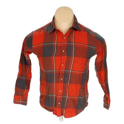 Arizona Button-up Long Sleeve Shirt in size XL at up to 95% Off - Swap.com