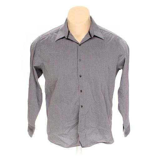 Arrow Button-up Long Sleeve Shirt in size XXL at up to 95% Off - Swap.com