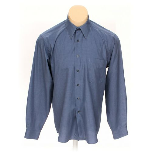 Arrow Button-up Long Sleeve Shirt in size L at up to 95% Off - Swap.com