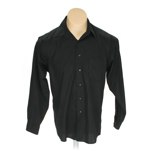 Arrow Button-up Long Sleeve Shirt in size M at up to 95% Off - Swap.com