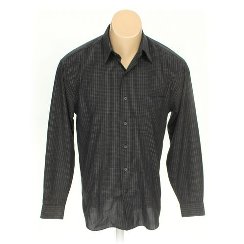 Arrow Button-up Long Sleeve Shirt in size S at up to 95% Off - Swap.com