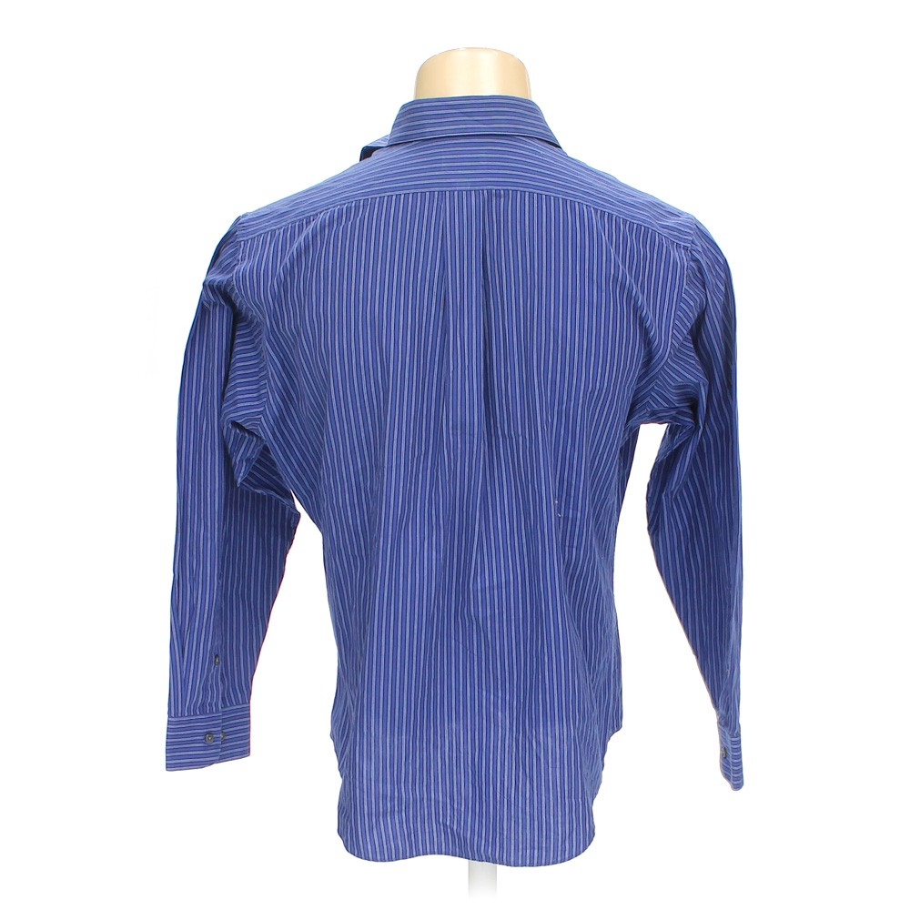 aa2739a0c0a1e Arrow Button-up Long Sleeve Shirt in size XL at up to 95% Off