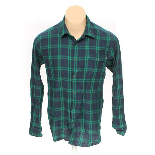 Astars Button-up Long Sleeve Shirt in size L at up to 95% Off - Swap.com
