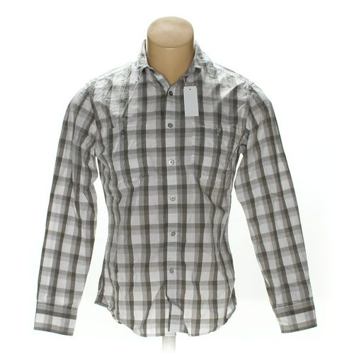Banana Republic Button-up Long Sleeve Shirt in size S at up to 95% Off - Swap.com
