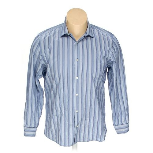 Banana Republic Button-up Long Sleeve Shirt in size XL at up to 95% Off - Swap.com