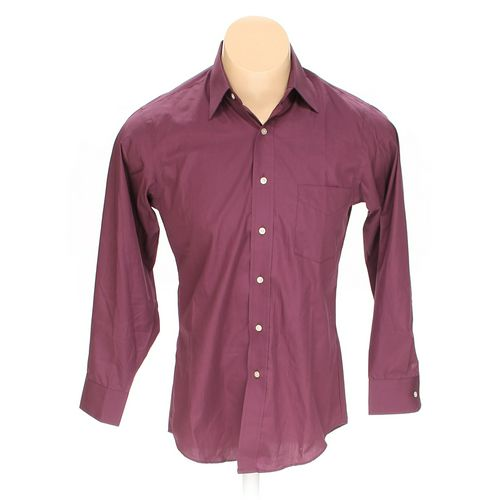 """Barrington Button-up Long Sleeve Shirt in size 42"""" Chest at up to 95% Off - Swap.com"""