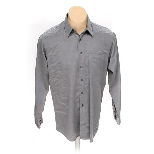 Barrington Button-up Long Sleeve Shirt in size L at up to 95% Off - Swap.com