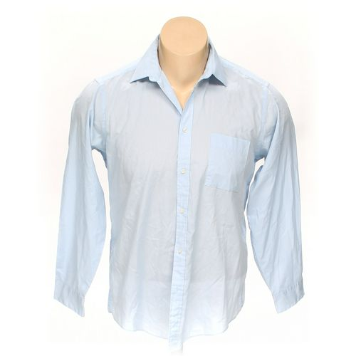 "Bosa Button-up Long Sleeve Shirt in size 48"" Chest at up to 95% Off - Swap.com"