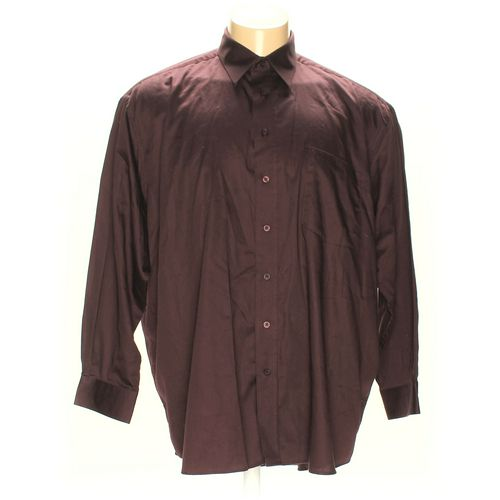 Britches Button-up Long Sleeve Shirt in size 3XL at up to 95% Off - Swap.com