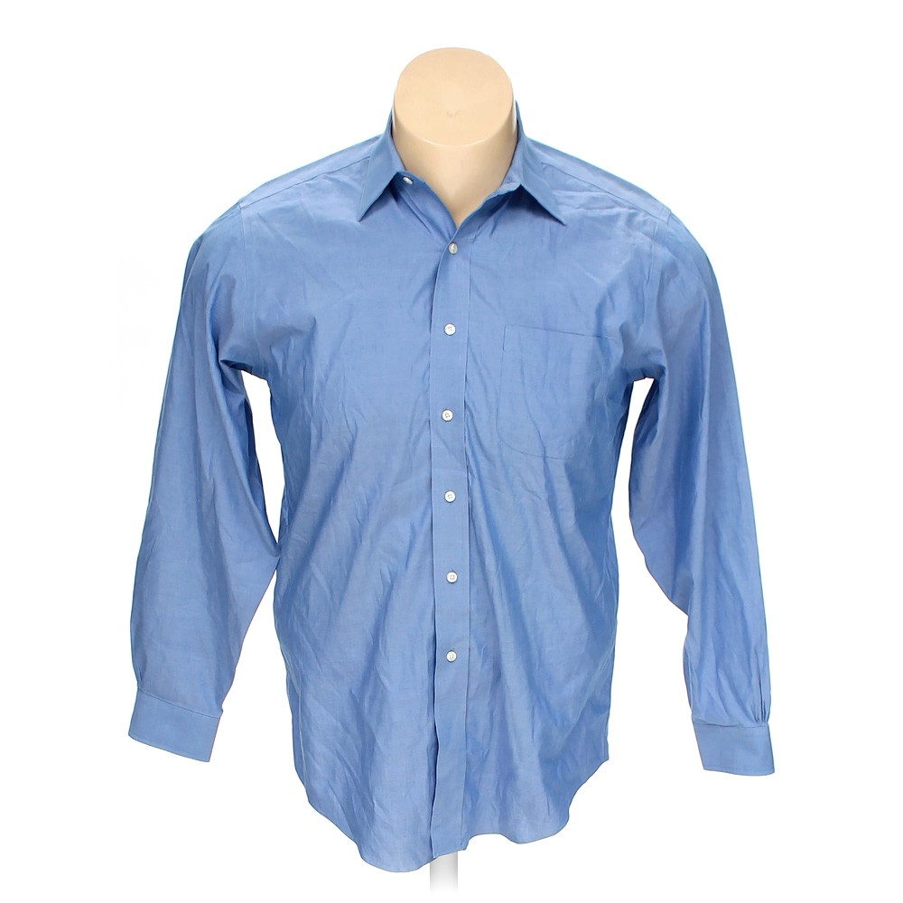 8b3bfe4af095 Brooks Brothers Button-up Long Sleeve Shirt in size 48