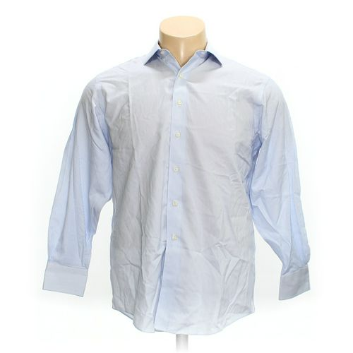 "Brooks Brothers Button-up Long Sleeve Shirt in size 50"" Chest at up to 95% Off - Swap.com"