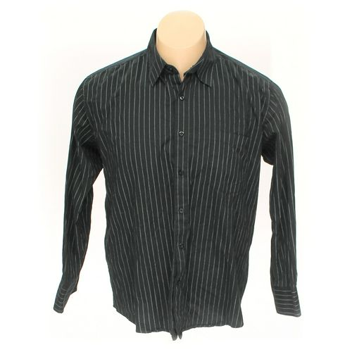 Bruno Menswear Button-up Long Sleeve Shirt in size XL at up to 95% Off - Swap.com