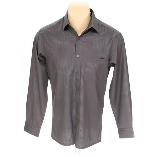 Campia Button-up Long Sleeve Shirt in size M at up to 95% Off - Swap.com