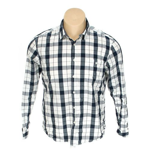 Cedarwood State Button-up Long Sleeve Shirt in size 2XL at up to 95% Off - Swap.com