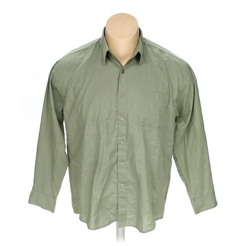 Chardonay Button-up Long Sleeve Shirt in size XL at up to 95% Off - Swap.com