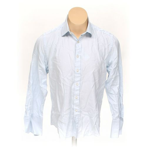 "Charles Tyrwhitt Button-up Long Sleeve Shirt in size 42"" Chest at up to 95% Off - Swap.com"