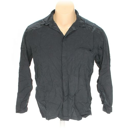 Claiborne Button-up Long Sleeve Shirt in size XL at up to 95% Off - Swap.com