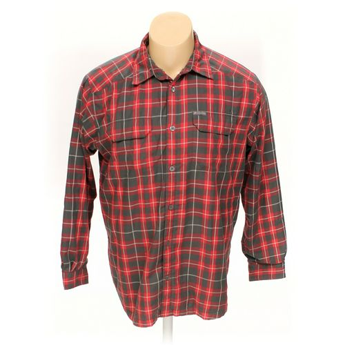 Columbia Sportswear Company Button-up Long Sleeve Shirt in size XXL at up to 95% Off - Swap.com